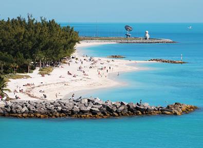 Viajes EEUU y Bahamas 2019: Ruta en coche por Florida y Gran Bahama
