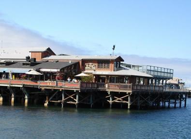 Monterey - Ca