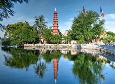 Viajes Vietnam y Tailandia 2019: Tour Vietnam y Tailandia de Norte a Sur