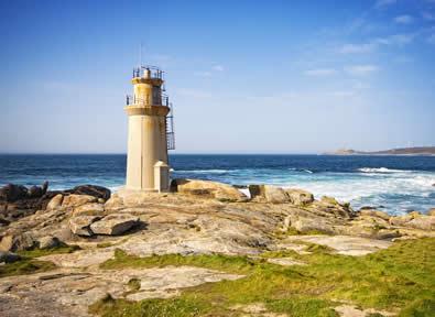 Viajes Galicia 2019-2020: Costa da Morte express