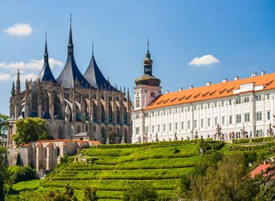 Viajes República Checa 2018-2019: Ruta Bohemia