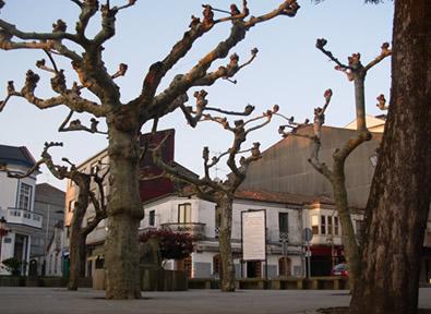 Viajes Galicia 2019-2020: El Camino Francés a Santiago 6 días/5 noches