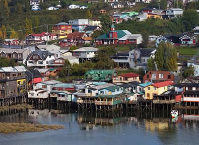 Isla Grande de Chiloé