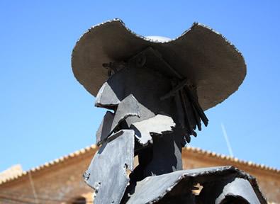 Viajes Castilla La Mancha 2019-2020: Ruta del Quijote Gran Clase Puente Constitución