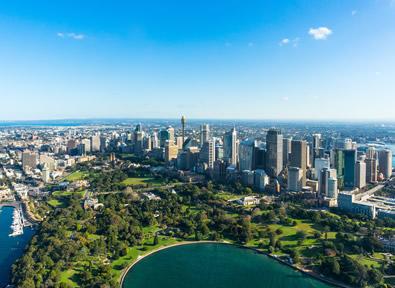 Viajes Australia 2018-2019: Ruta en coche Aussie, desde Sídney a Rockhampton