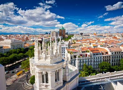 Viajes Madrid 2019: Tour Escapada Madrid