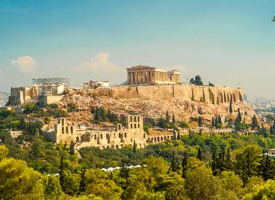 Viajes Grecia 2019-2020: Circuito Grecia Norte y Sur