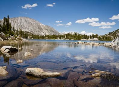 Mammoth Lakes - Ca
