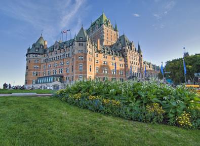 Viajes Canadá 2018-2019: Viaje al Este Canadiense Esencial desde Montreal