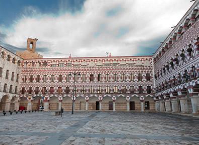 Viajes Extremadura 2019-2020: Sur de Extremadura y Alentejo 5 días/4 noches