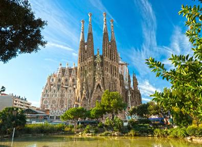 Barcelona, ciudad de Gaudí y Sur de Francia 6 días
