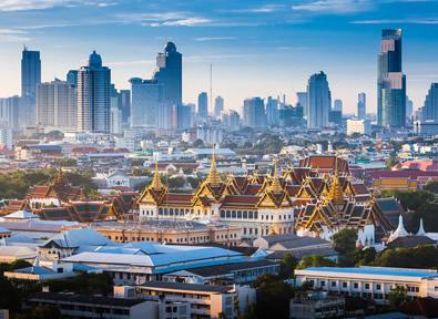 Viajes Indonesia y Tailandia 2019-2020: Bangkok, Chiang Mai y Bali