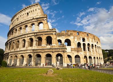 Excursiones Italia