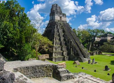 Viajes México y Guatemala 2019: Circuito Magia de América con Rio Dulce
