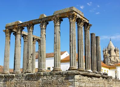 Viajes Portugal 2019: Circuito El Vecino Alentejo Portugués Puente Constitucion