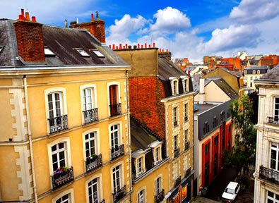Viajes Francia 2018-2019: Circuito Bretaña Francesa