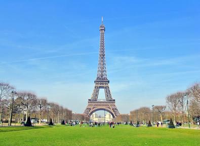 Viajes Bélgica y Francia 2019-2020: París Bruselas Brujas Gante combinado en Tren 2019