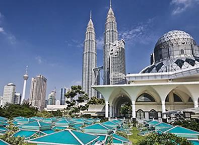 Viajes Malasia, Singapur y Tailandia 2019: Bangkok, Kuala Lumpur y Singapur