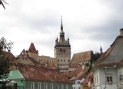 Viajes Rumanía 2018-2019: Circuito Rumanía y los Monasterios de Bucovina mayores de 60 años