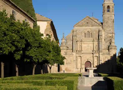 Viajes Andalucía 2019-2020: Úbeda, Baeza y Cazorla 5 días/4 noches