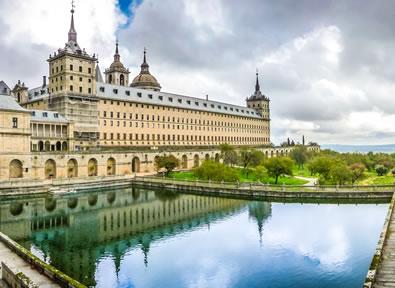 Viajes Madrid 2019: Circuito Madrid y Ruta de Castilla Puente Constitución