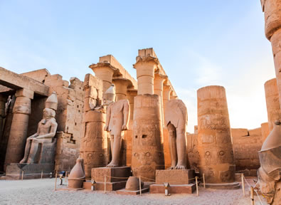 Viajes Egipto 2019: El Cairo, Crucero 4 noches y Sharm El Sheikh