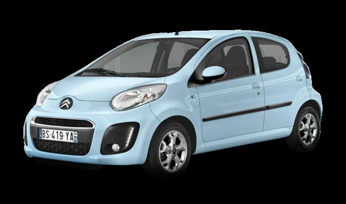 Busca un Viaje Chollo en Citroën C1