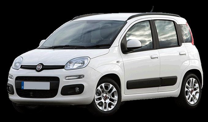 Busco un viaje chollo en Fiat Panda