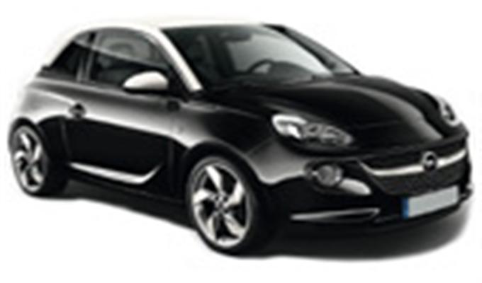 Chollos viajes ultimo minuto a Opel Adam