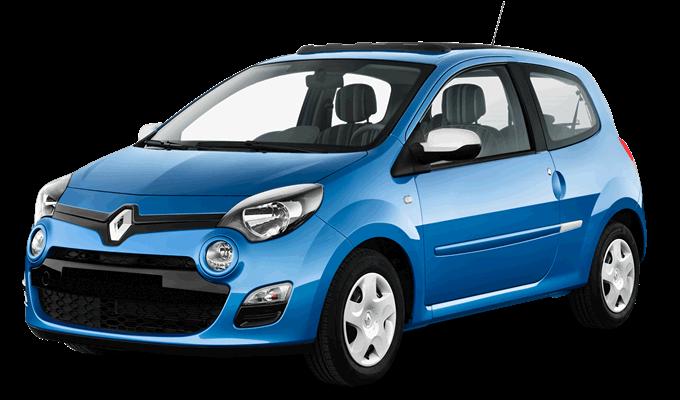 Busco un viaje chollo en Renault Twingo