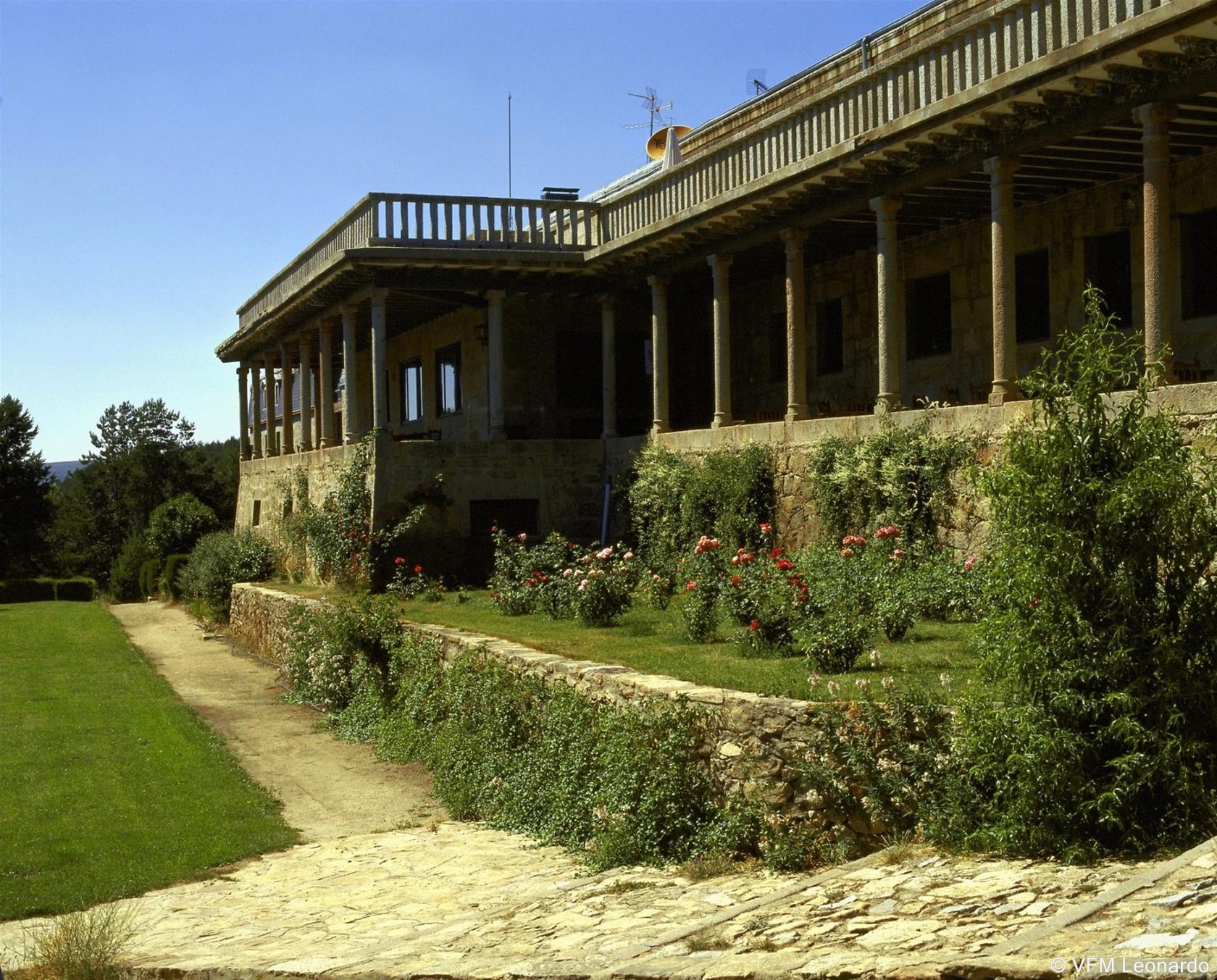 Chollos viajes ultimo minuto a Hoteles en Sierra De Gredos