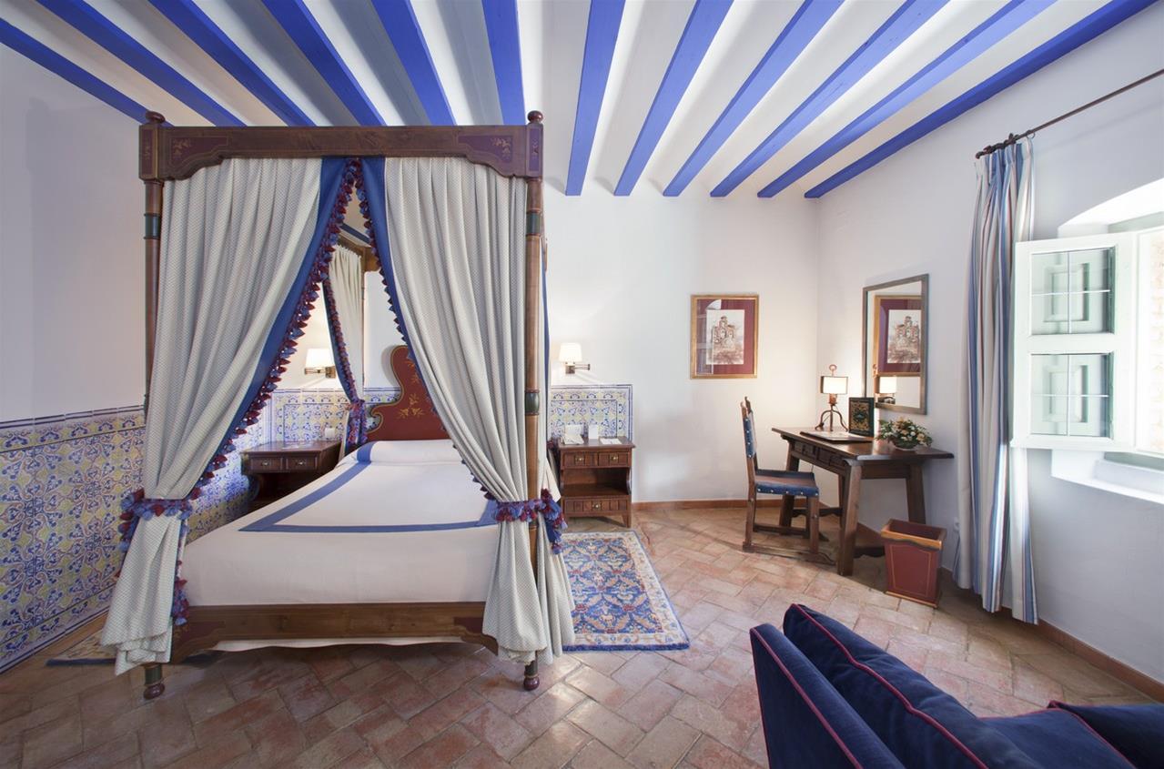 Chollos viajes ultimo minuto a Hoteles en Almagro