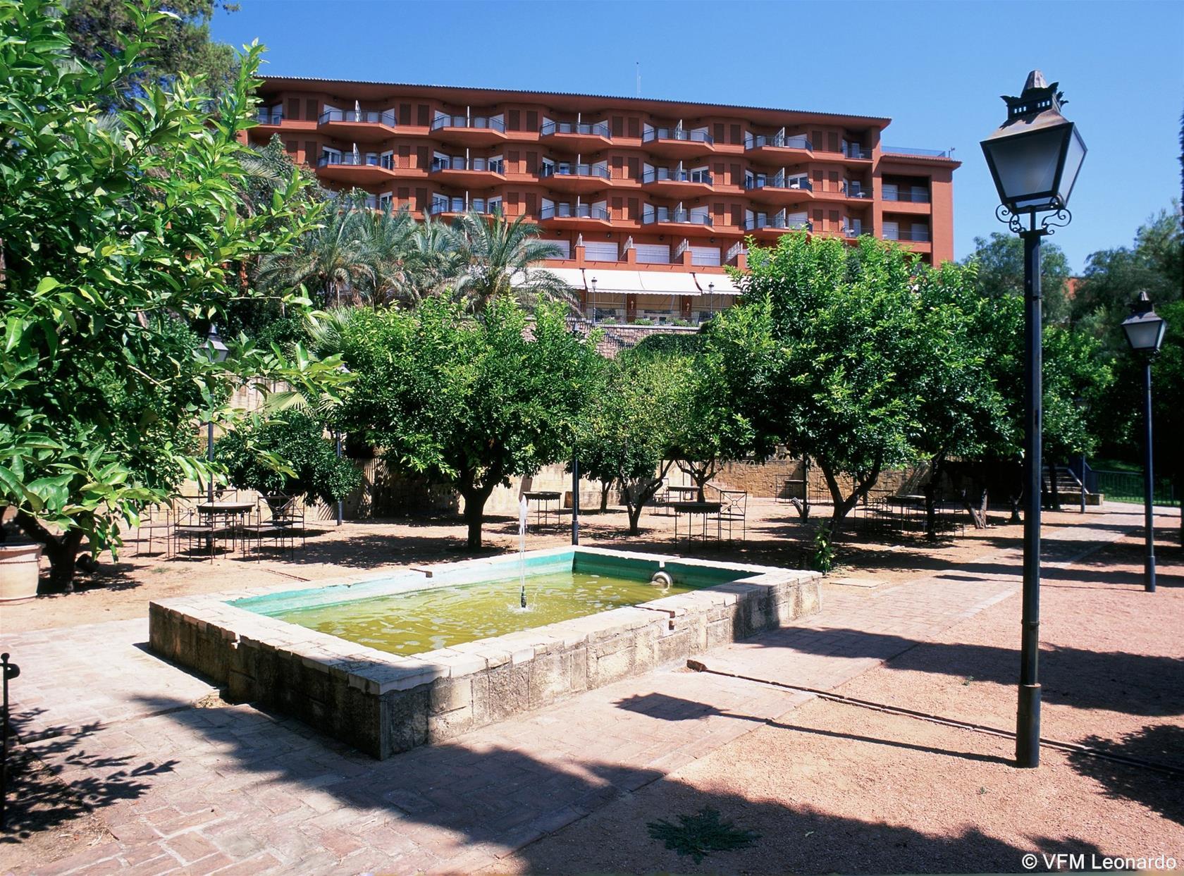 Chollos viajes ultimo minuto a Hoteles en Córdoba