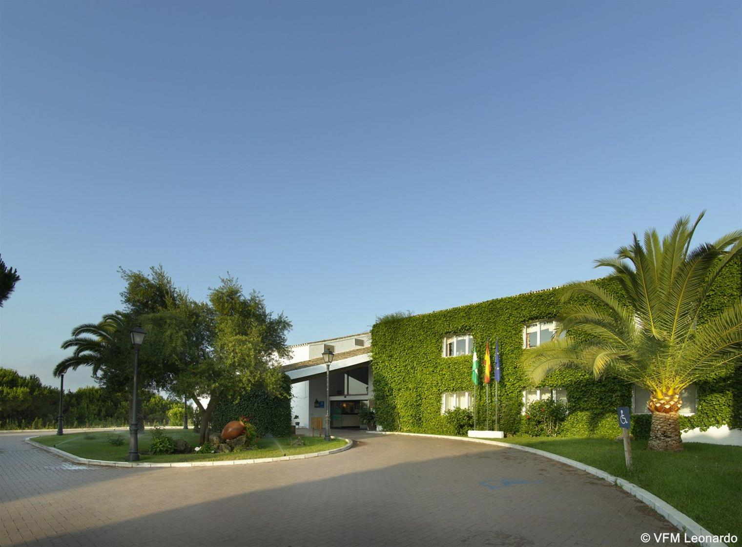 Chollos viajes ultimo minuto a Hoteles en Parque Nacional De Doñana