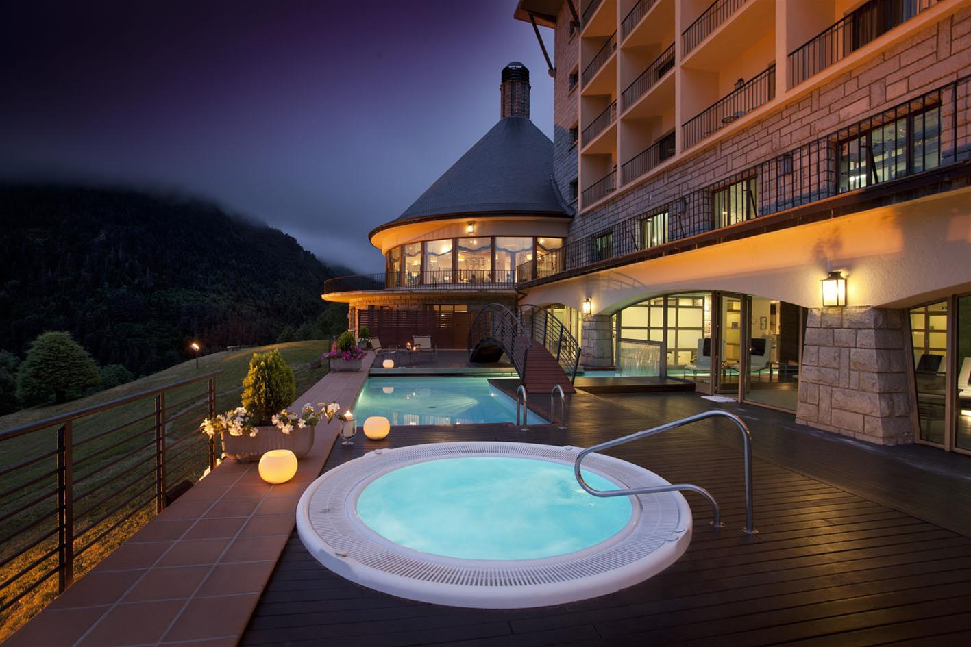 Chollos viajes ultimo minuto a Hoteles en Valle De Arán