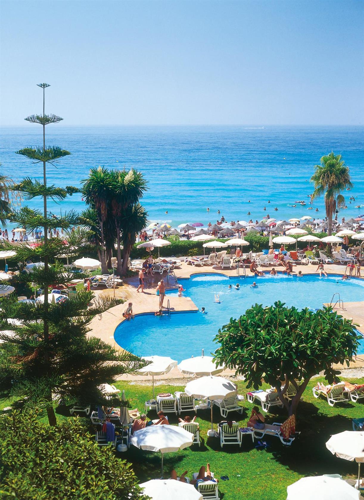 Chollos Vacaciones en  Hoteles en Frigiliana