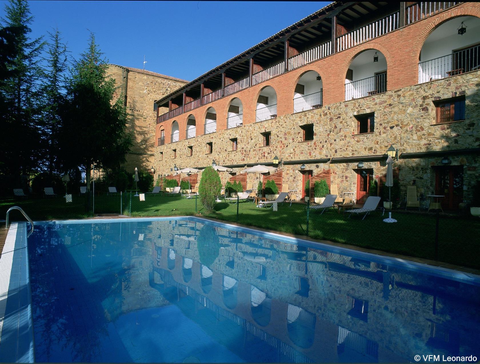 Chollos viajes ultimo minuto a Hoteles en Benavente