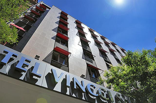 Busca un Viaje Chollo en Hoteles en Madrid