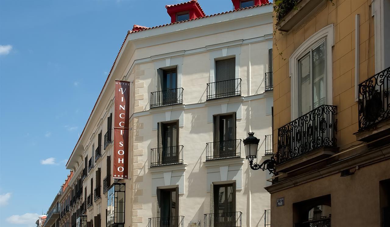 Chollos Vacaciones en  Hoteles en Madrid