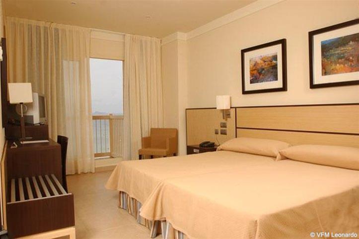 Chollos Vacaciones en  Hoteles en Balsicas