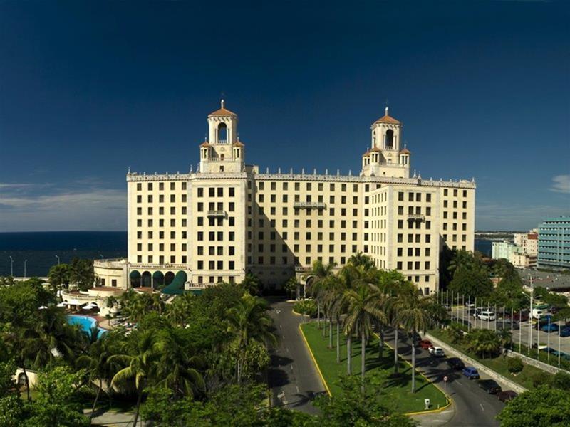Chollos viajes ultimo minuto a Hoteles en La Habana