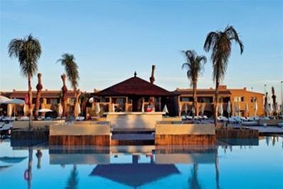 Chollos Vacaciones en  Hoteles en Marrakech