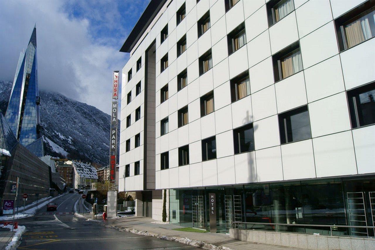 Busco un viaje chollo en Hoteles en Engordany