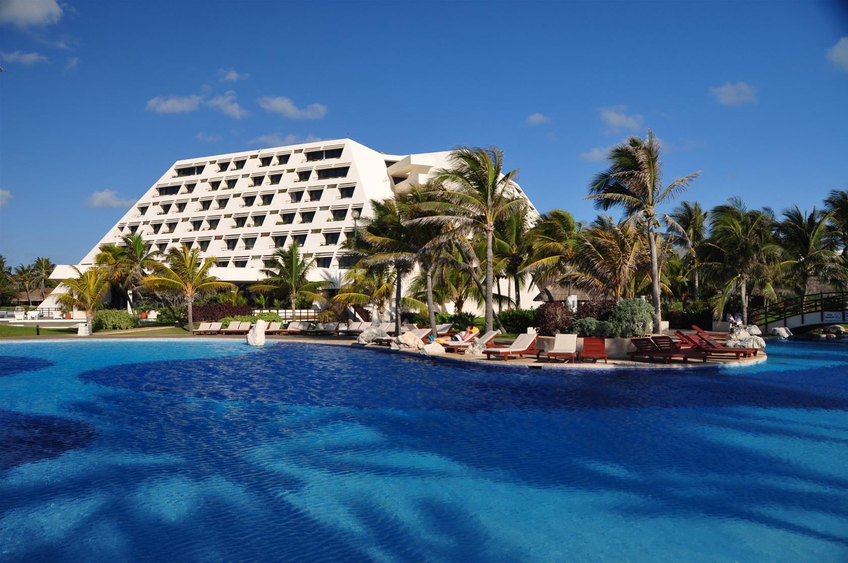 Busca un Viaje Chollo en Hoteles en Cancún