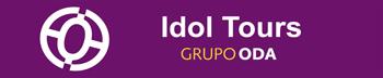 GRUPO ODA VIAJES IDOL TOURS