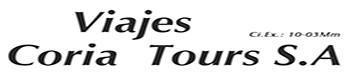 VIAJES CORIA TOURS PLASENCIA