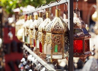 Marruecos Circuitos Marrakech