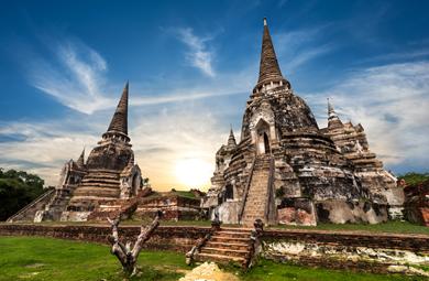 Viajes Tailandia 2019: Paquete Tailandia al completo con Extensión