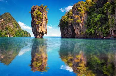 Viajes Singapur y Tailandia 2019: Circuito Singapur,Tailandia, Phuket y Phi Phi