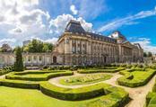 Vuelos Madrid Bruselas, MAD - BRU
